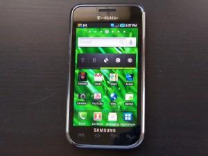 Samsung Vibrant (5)
