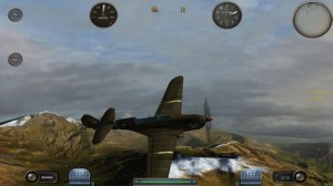 Skies of Glory in Game Play 1