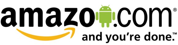 So Amazon Is Launching Their Own Android App Store and Tablet?