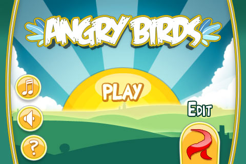 Angry Birds Out Of Beta, Available Now For Free in Android Market, Brought Down GetJar Servers