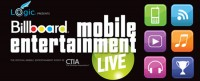Billboard Music App Awards at CTIA Enterprise and Applications