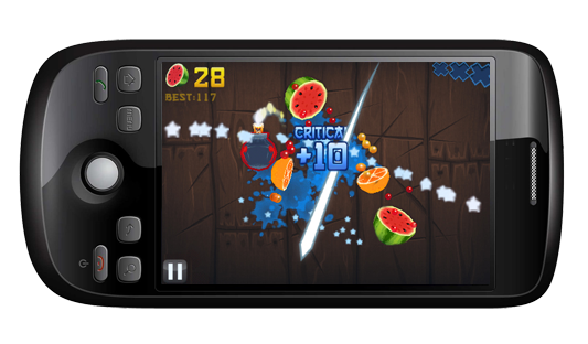 Best iPhone Games Coming to Android via OpenFeint's Social Gaming Platform