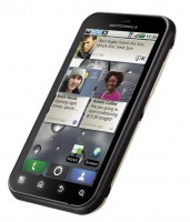 Motorola DEFY Angle View 3