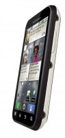 Motorola DEFY Angle View
