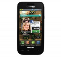 Samsung Fascinate for Verizon
