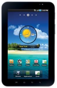 Tweet to Win a Samsung Galaxy Tab!
