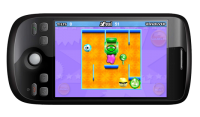 Super Slyder for Android
