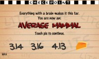 The Moron Test in Game Play 5