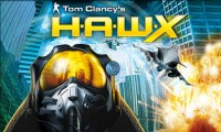 Tom Clancys HAWX for Android Start Screen