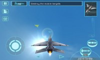 Tom Clancys HAWX for Android in Game Play 1