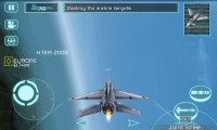Tom Clancys HAWX for Android in Game Play 2