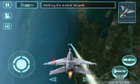 Tom Clancys HAWX for Android in Game Play 3