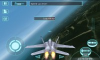Tom Clancys HAWX for Android in Game Play 5