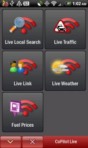 CoPilot Live Services