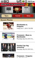 Chicago Blackhawks Photos