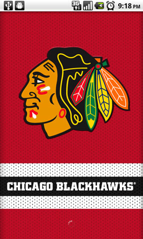Chicago Blackhawks (Official)