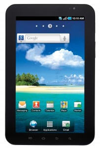 Galaxy Tab for U.S. Cellular
