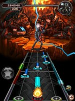 Guitar Hero 6 Warriors of Rock for Android