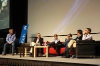 Keynote Panel at midVenturesLAUNCH