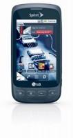 LG Optimus Front