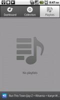 Rdio Playlist