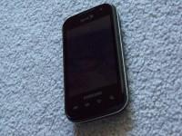 Samsung Transform for Sprint