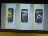 Sprint ID Android App Pack Keynote at CTIA