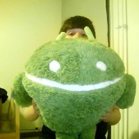 Squishable Giveaway Winner