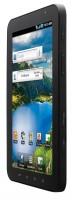 AT&T Galaxy Tab Angle View