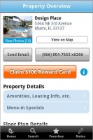 Apartments Rent.com an eBay Co Property Overview
