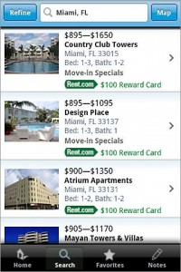 Apartments Rent.com an eBay Co Search Results