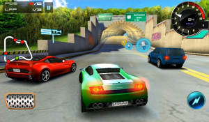Asphalt5 HD for Samsung Galaxy Tab