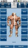 JEFIT Exercises for Men