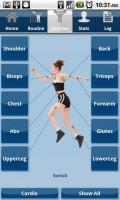 JEFIT Exercises for Women