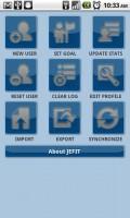JEFIT Profile