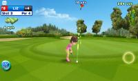 Lets Golf HD for Samsung Galaxy Tab