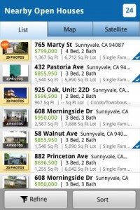 REALTOR.com Real Estate Search Nearby Open Houses