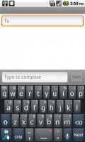 Swype Beta for Android 5
