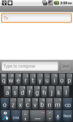 Swype BETA for Android gets Updated with Double Tap to Edit and Voice to Text