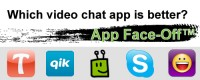 Video Chat Poll Banner