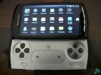 Android-based PlayStation Phone is Real