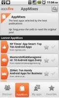 Appsfire AppMixes