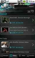 DatPiff Mobile MixTapes Featured Videos