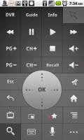 Google TV Remote Remote