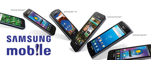 Samsung Mobile is #1 Android Smartphone in US
