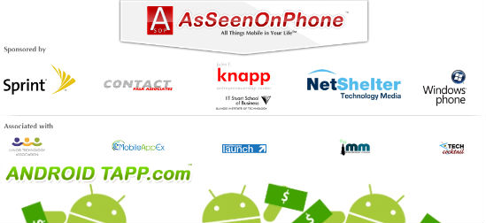 As Seen On Phone Presents Mobile Tech Seminar: Monetize Your Mobile