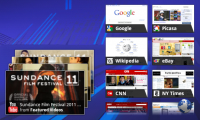 Android 3.0 Honeycomb Widgets