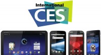 Android Smartphones and Tablets Stole the Show at CES 2011