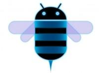 Google Android Honeycomb Logo