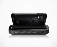 HD Multimedia Dock for Motorola Atrix 4G